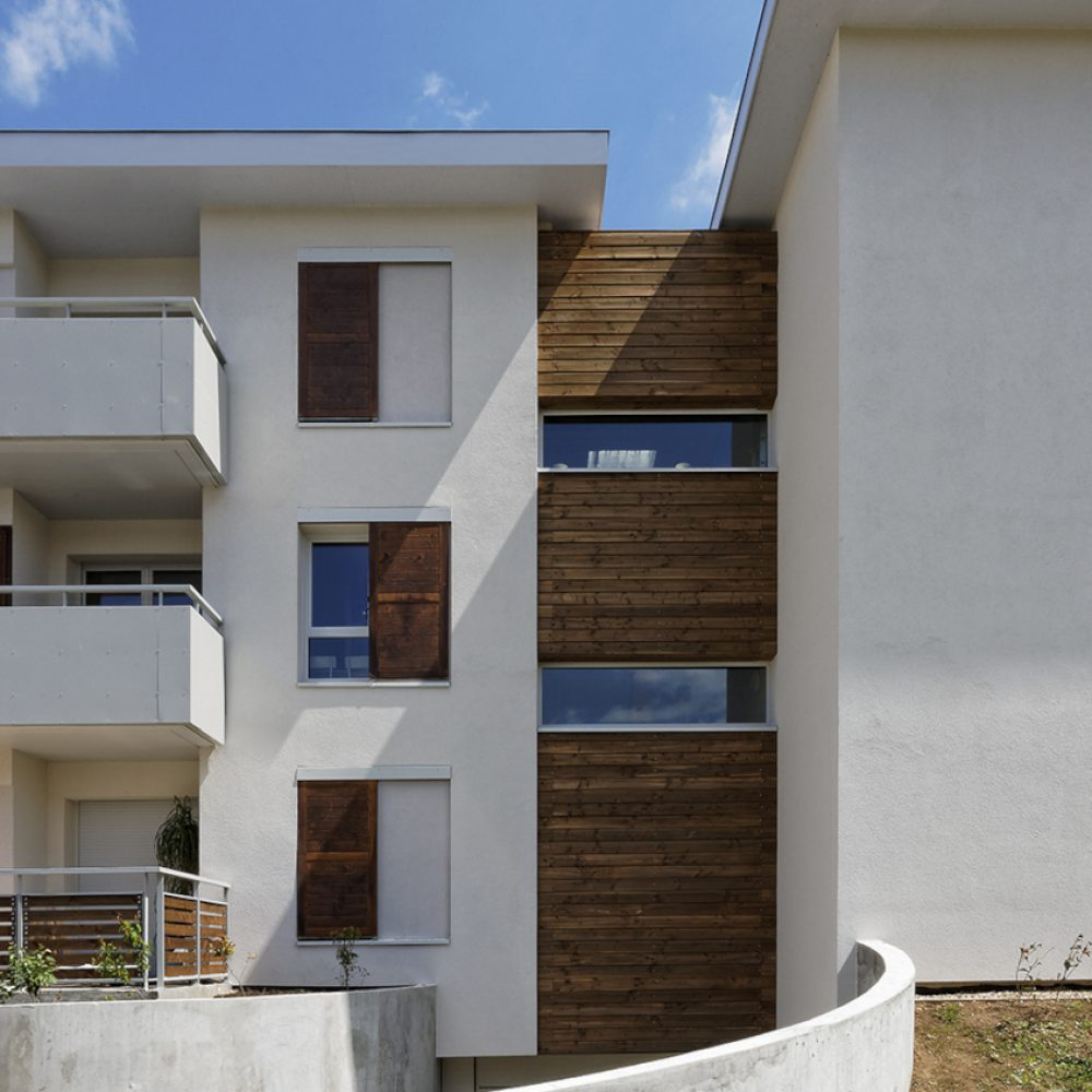 RESIDENCE LAVAL
